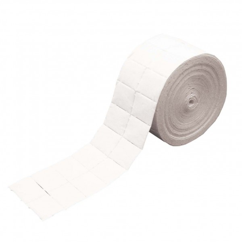 Tampon Ouates de Cellulose