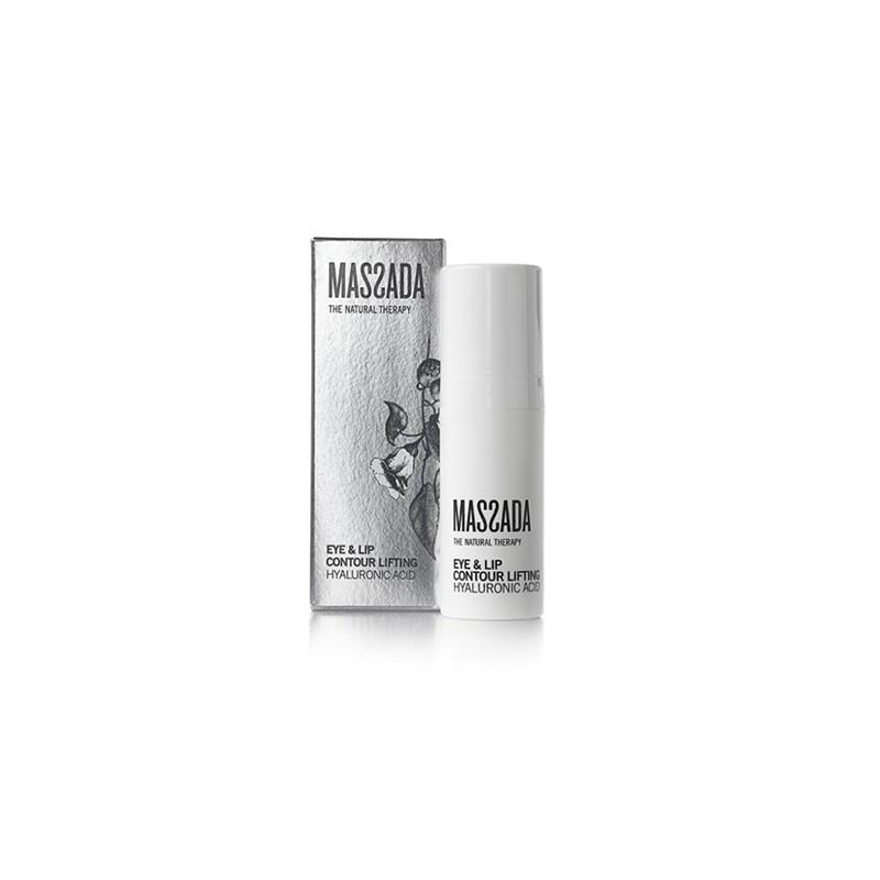 Contour Yeux et Lèvres Hyaluronic Lift, 15 ml