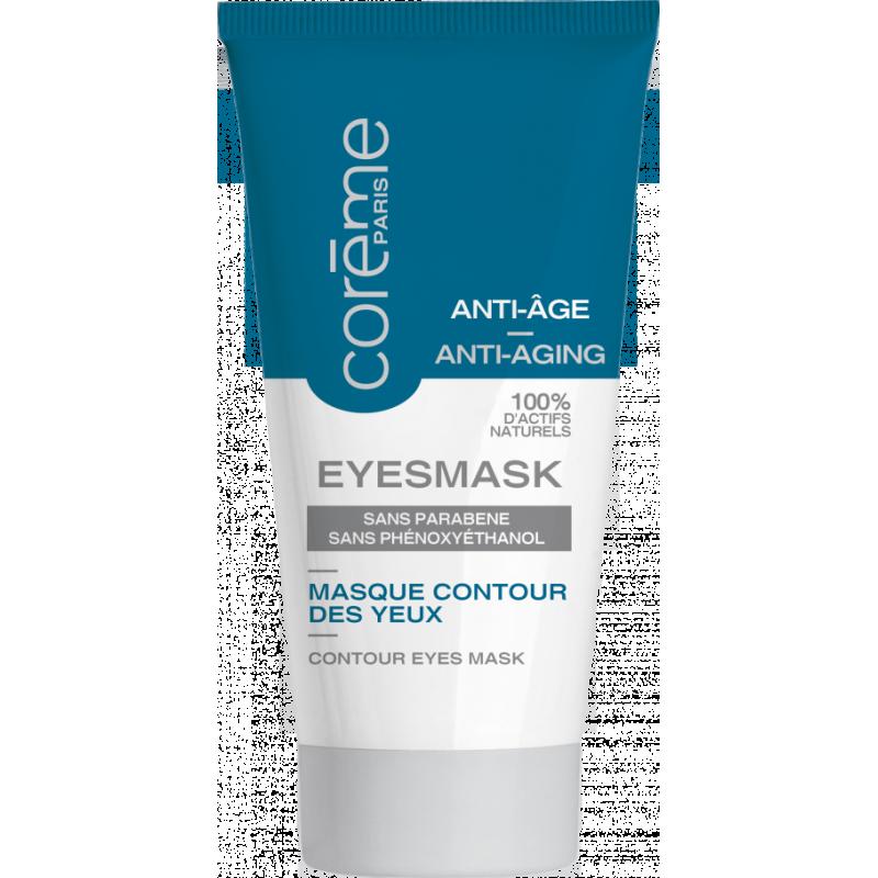 Masque Gel Eyes Anti-Age COREME