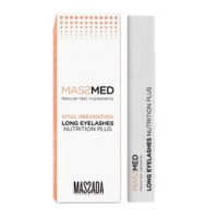 Massmed, Prévention Vitale Cils et Sourcils, 4 ml