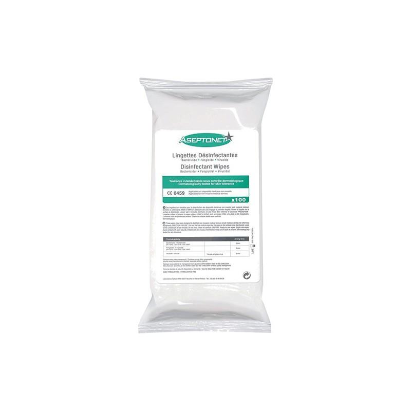 Recharge de lingette désinfectante (HYG060)