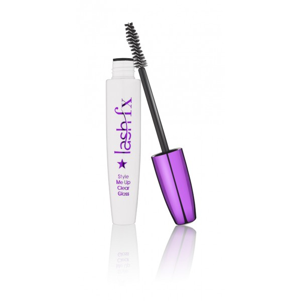 Mascara Incolore 8 ml