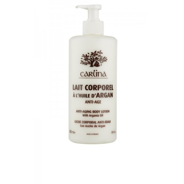 Lait Corps à l'Argan 500 ml