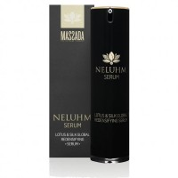 Sérum Redensifiant Global Lotus et Soie 50 ml