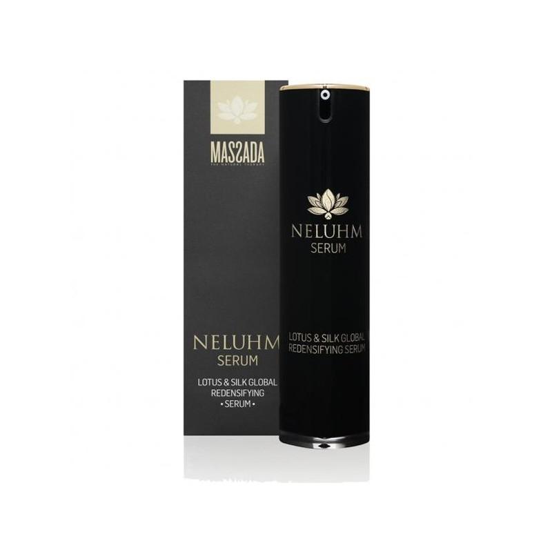 Sérum Redensifiant Global Lotus et Soie 50 ml