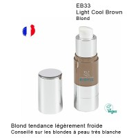 Pigments en Flacon Airless Stériles 10 ml