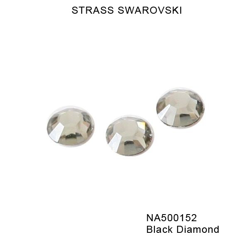 Strass Swarovski Rond