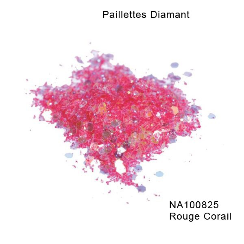 Paillettes Diamant