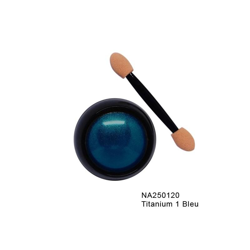 Ultra Pigment Titanium Bleu