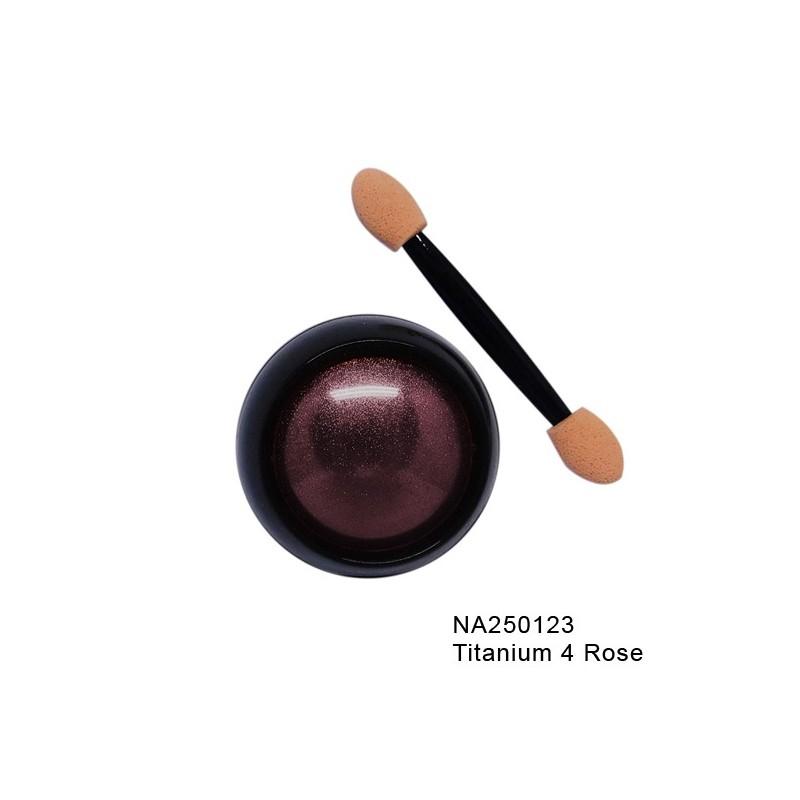 Ultra Pigment Titanium Rose
