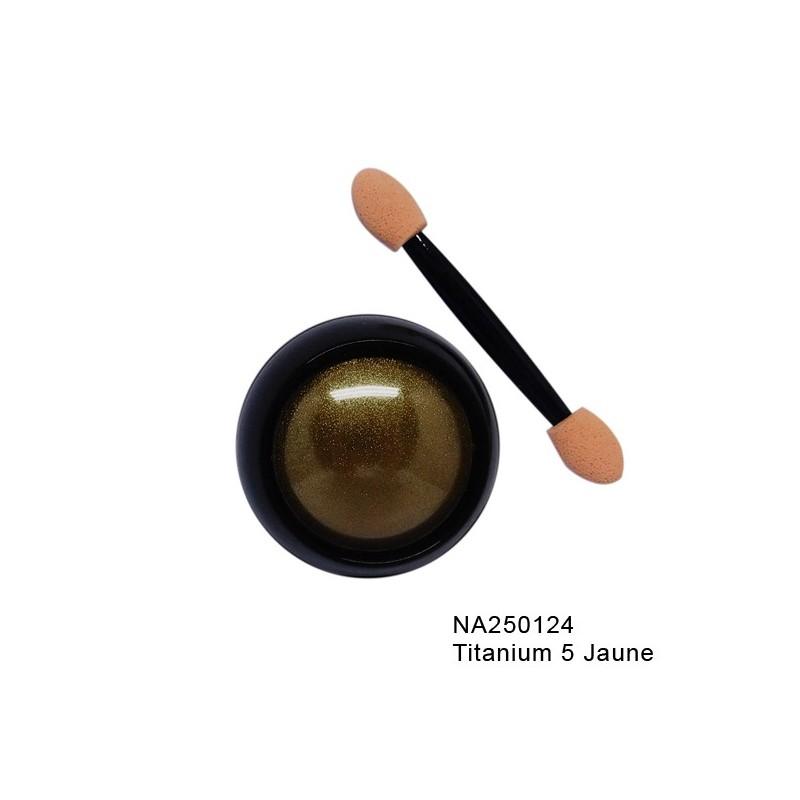 Ultra Pigment Titanium Jaune OR