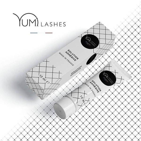 Solution Adhésive 10ml Yumilashes