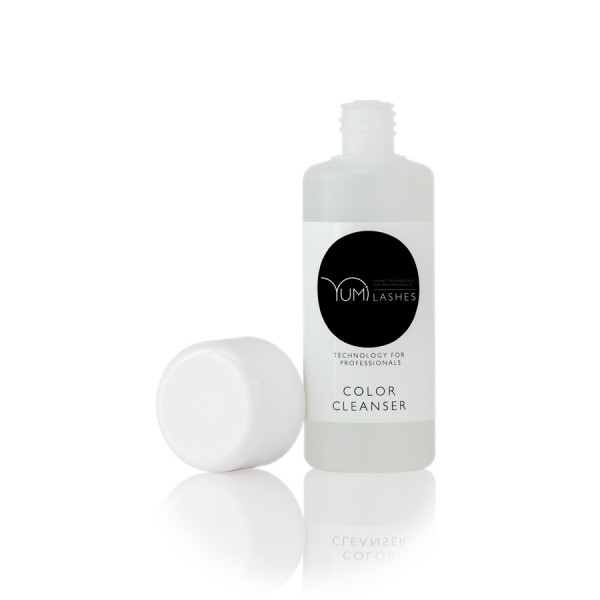 Color Cleanser Skin , 150ml , Yumilashes