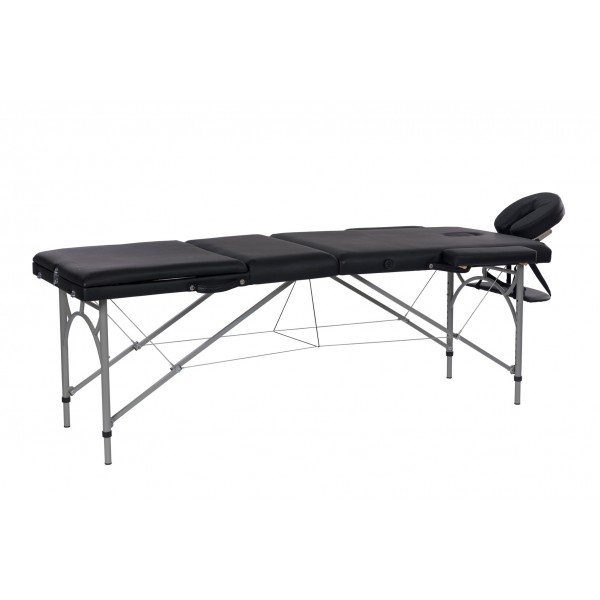Table Massage Pliable Aluminium