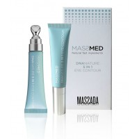 MassMed Contour Yeux Multi-Action 3D, 15 ml