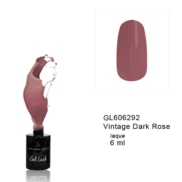 Vernis Semi-Permanent rose-violet