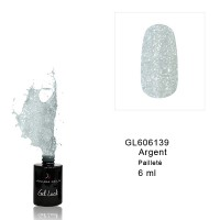 Vernis Semi-Permanent Blanc 6 ml
