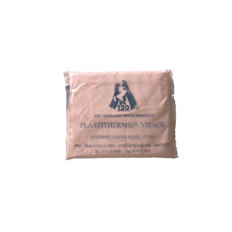 Masque Thermique Plasti-Visage 400 g