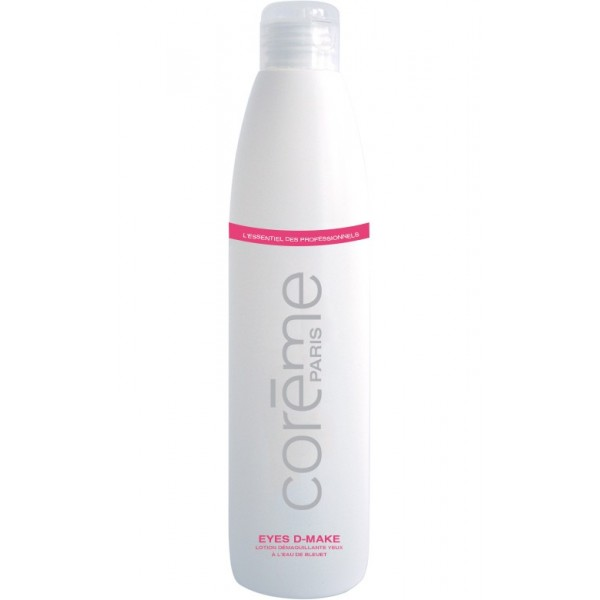 Lotion Démaquillante Yeux 1000 ml