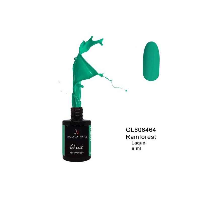 Vernis Semi-Permanent Rainforest 6 ml
