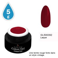 Gel Couleur Antique Red 5 grs