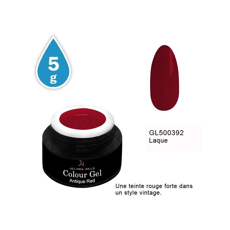 Gel Couleur Antique Red 5 grs