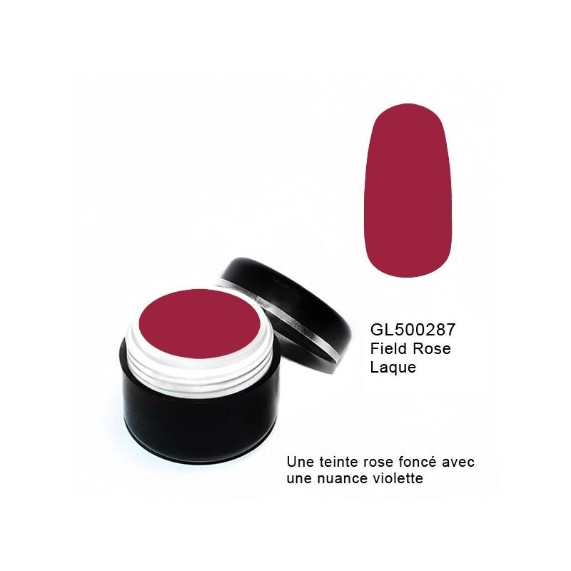 Gel Couleur Field Rose 5 grs
