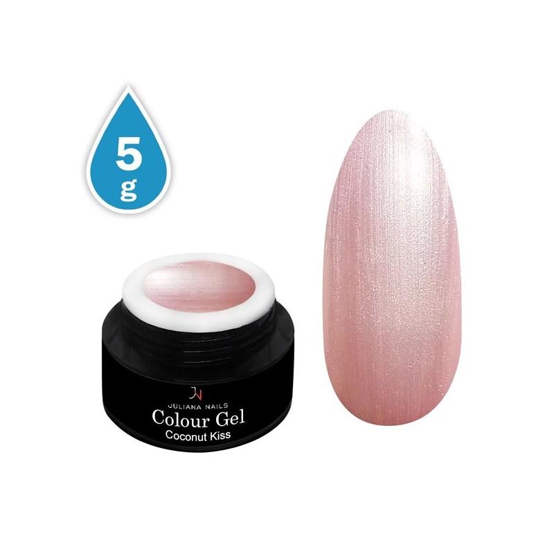 Gel Couleur Coconut Kiss 5 grs