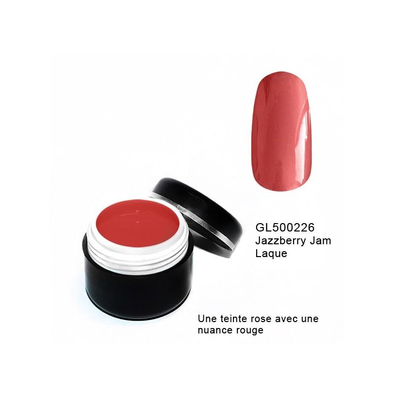 Gel Couleur Jazzberry Jam 5 grs