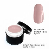 Gel Couleur perfect Nude 5 grs
