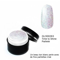 Gel Couleur Time to Shine 5 grs