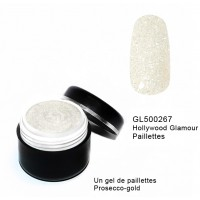 Gel Couleur Holliwood Glamour 5 grs