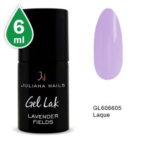 Vernis Semi-Permanent Lavander Fields 6 ML