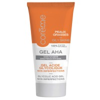 GEL AHA 100 ML