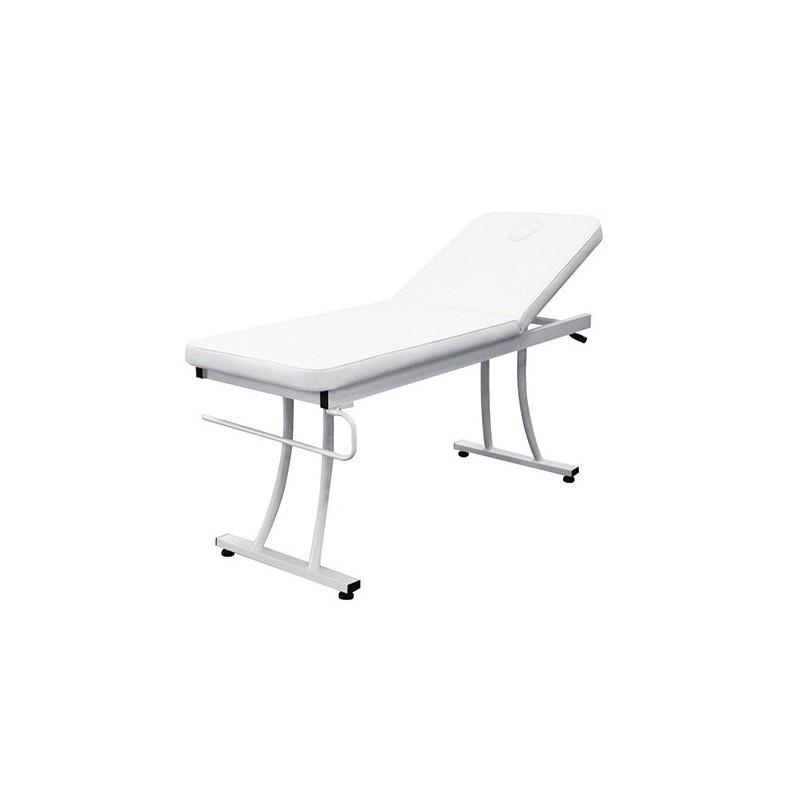 Table de massage fixe 2 plans