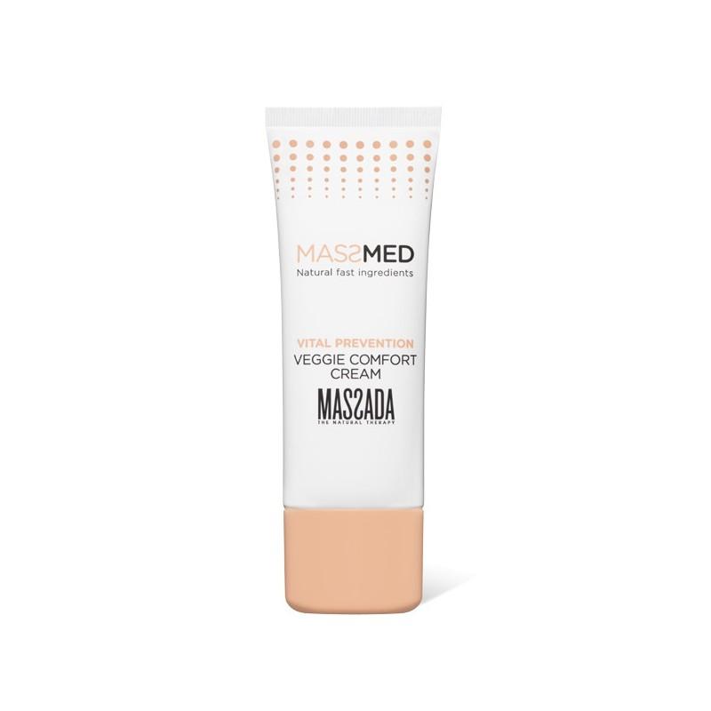 Crème Confort Veggie MassMed