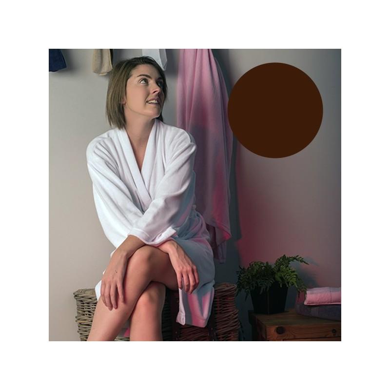 Peignoir Prestige Femme Chocolat