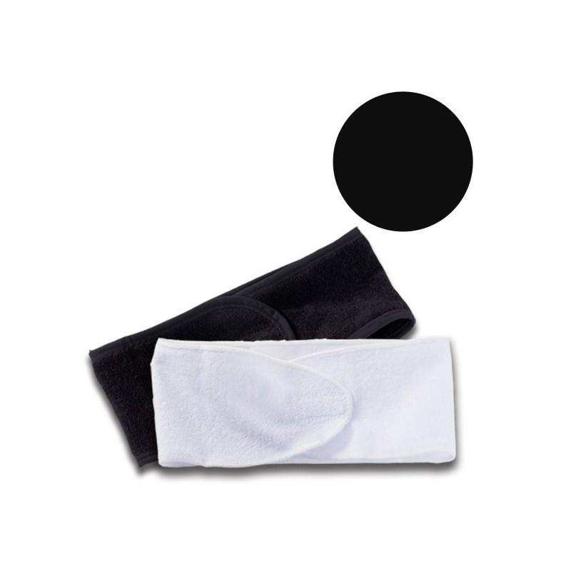 Bandeau Prestige Noir