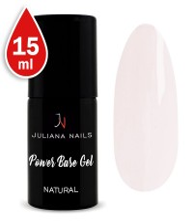 Power Base Shimmer Naturel 15 ml