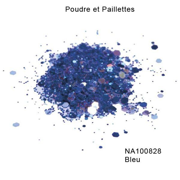 NA100828 Bleu