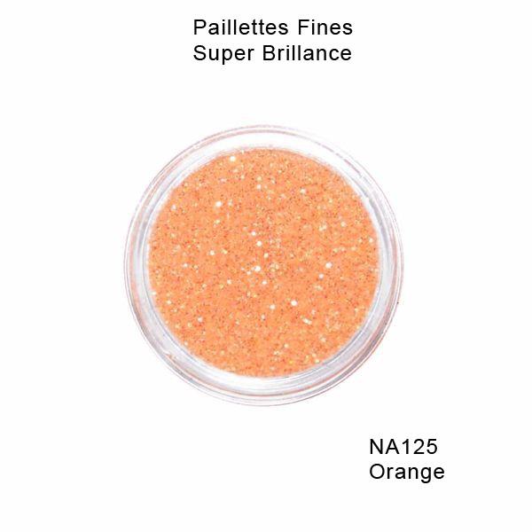 NA125 Orange